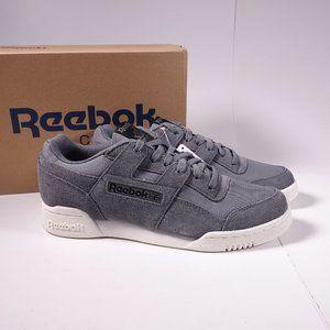 NWT Reebok Workout Plus MU Sneakers CN5481
